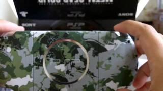 Download Metal Gear Solid: Peace Walker Big Boss Pack Unboxing Video