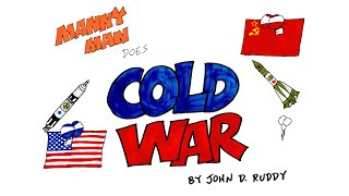 Download Cold War in 9 Minutes Video