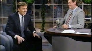 Download Donald Trump on Late Night, 1986-87 Video
