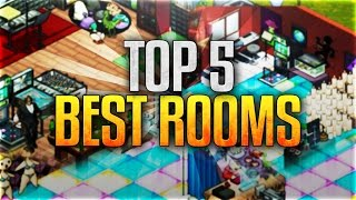 Download TOP 5 BEST YOUTUBER ROOMS in TUBER SIMULATOR! - (PEWDIEPIE, JACKSEPTICEYE, KWEBBELKOP SETUP IDEAS) Video