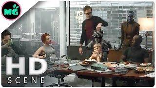 Download AVENGERS: ENDGAME - All Deleted Scenes [HD] Robert Downey Jr., Chris Evans, Marvel Movie Clip HD Video