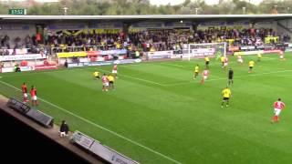 Download Kevin Ellison Goals Season 2014-15 Video