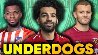 Download The Biggest UNDERDOGS This Season Are… | #SundayVibes Video