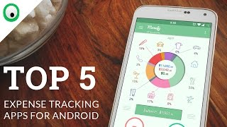Download Top 5 Expense Tracking Apps for Android Video