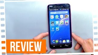 Download Das SCHLIMMSTE Handy EVER? - Wiko Lenny - Review Video