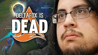 Download Imaqtpie - DELTAFOX IS DONE FOR! Video