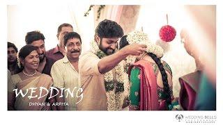 Download Dhyan sreenivasan & Arpita wedding teaser Video