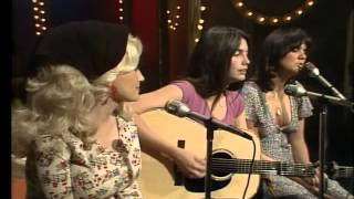 Download Dolly Parton Linda Ronstadt Emmylou Harris - The Sweetest Gift Video