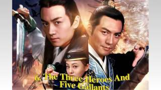 Download Zheng Shuang - Top 12 Best Movies (郑爽) Video