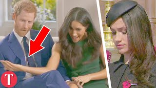 Download 10 Strict Rules Prince Harry Makes Meghan Markle Follow Video