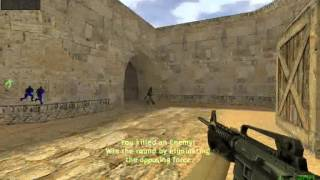 Download Cod AIM+WALL Counter-Strike 1.6 Video