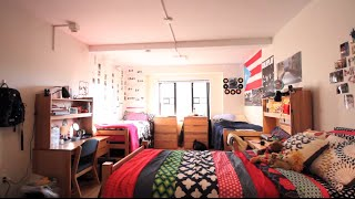 Download NYU Dorm Tour | Brittany Hall Video