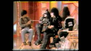 Download KISS intro Eric Carr - Kids Are People Too '80 [HQ] Video
