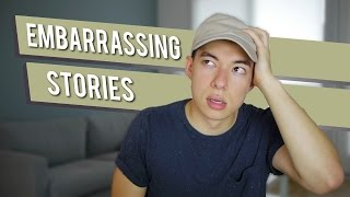 Download Most Embarrassing Stories Video