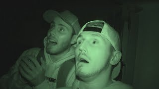Download EXPLORING THE UK'S MOST HAUNTED PRISON!! Video