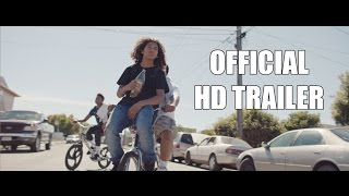 Download KICKS - Official Trailer [HD] - In Theaters September 2016 Video