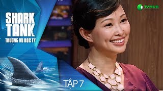 Download Thương Vụ Triệu Đô (23 Tỷ) Đã Xuất Hiện   Shark Tank Việt Nam Tập 7 [Full] Video