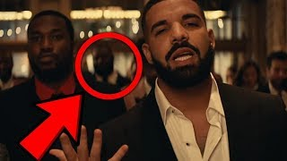 Download 7 Secrets You Missed In ″Meek Mill - Going Bad feat. Drake ″ Video