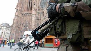 Download France foils new terror plot, seven arrested Video
