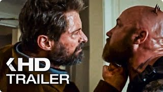 Download LOGAN Red Band Trailer (2017) Video