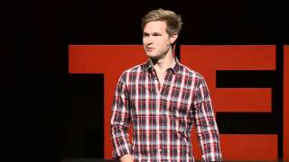 Download The Easiest Way to Help Other People: Blake Canterbury at TEDxBend Video