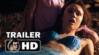 Download THE LITTLE MERMAID Official Trailer (2017) Live-Action Fantasy Movie HD Video
