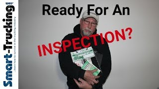 Download How to Handle a D.O.T. Inspection Like a Boss Video