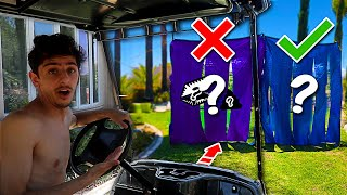 Download DO NOT Drive Through the Wrong MYSTERY DOOR!! **extreme consequences** Video