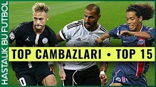 Download TOP CAMBAZLARI   En iyi çalım atan 15 oyuncu Video