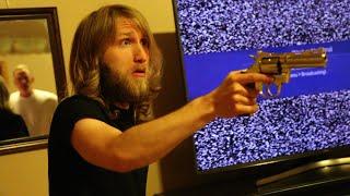 Download Psycho Kid Kills Father Video