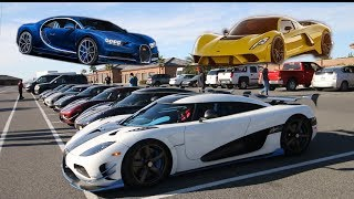 Download Koenigsegg embarrassed Hennessey and Bugatti...WHAT'S NEXT? Video
