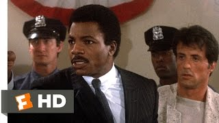 Download Rocky IV (2/12) Movie CLIP - Press Conference Clash (1985) HD Video