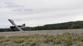 Download Talkeetna Fly In Crash Video