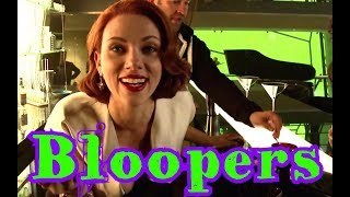 Download Marvel - Bloopers Video
