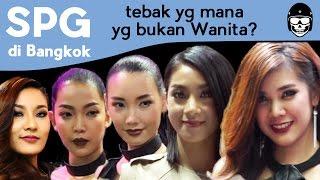 Download Bangkok Motorshow 2017 - Bangkok Travel VLOG Video