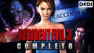 Download RESIDENT EVIL 3: NEMESIS - Completo PT-BR Video