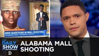 Download Emantic Bradford Jr.'s Death & Why the Second Amendment Doesn't Apply to Black Men | The Daily Show Video