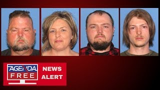 Download Ohio Family Arrested for Killing Other Family - LIVE COVERAGE Video