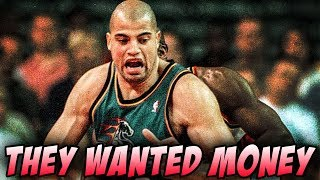 Download TRAGIC Demise Of NBA Player Video
