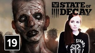 Download SUZY VS JUGGERNAUT | State Of Decay Gameplay Walkthrough Part 19 Video