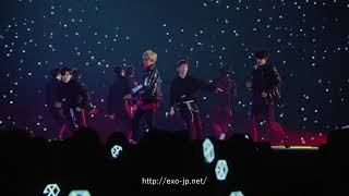 Download EXO / LIVE DVD&Blu-ray「EXO PLANET #4 – The EℓyXiOn – in JAPAN」SPOT(30秒Ver) Video