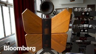Download How a $300,000 Speaker is Made Video