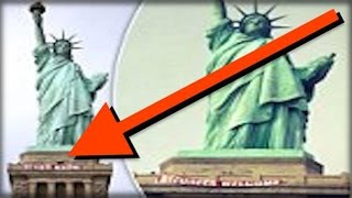 Download VANDALS! YOU WILL BE RED WITH RAGE WHEN YOU SEE WHAT LIBERALS JUST DID TO THE STATUE OF LIBERTY Video