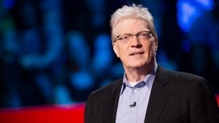 Download How to escape education's death valley | Sir Ken Robinson Video