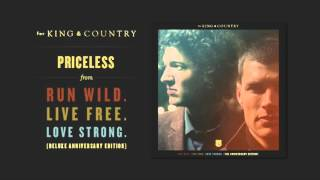 Download for KING & COUNTRY - Priceless Video