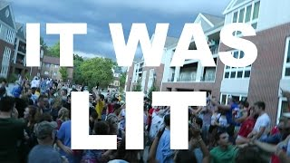 Download CRAZY COLLEGE PARTY | GIG LOG 013 | OHIO UNIVERSITY Video