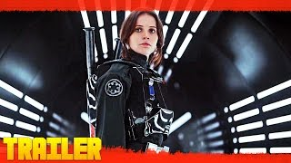 Download Rogue One: Una Historia de Star Wars (2016) Primer Tráiler Oficial Español Video