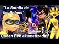 Download ″Batalla de las Reinas″ Queen Bee akumatizada! Nuevo kwami | Estreno y spoilers | Miraculous Ladybug Video