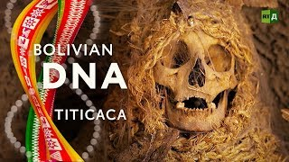 Download Bolivian DNA: Titicaca. The lake of mystery, floating islands and an alien presence Video