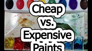 Download Cheap vs Expensive Paint Video